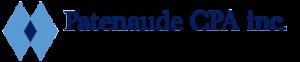Logo Nathalie Patenaude CPA